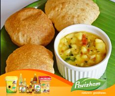 Eat Healthy, Stay Healthy! With Pavizham Cooking Oil now you can make healthy food for your loved ones and yourself. More details visit our site : http://pavizhamoils.com/ #Pavizhamoils #PavizhamSammanamazha #Pavizham #RiceBranOil #SunflowerOil #PavizhamCookingOil