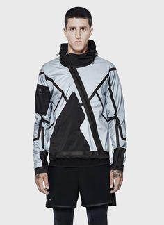 ISAORA | RVN 3L Jacket
