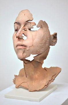 Sophie Kahn's 3D Printed Sculpture