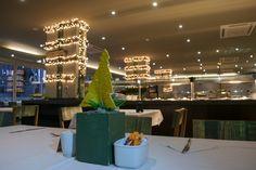 Restaurante Tabanka Resorts, Oasis, Table Decorations, Furniture, Home Decor, Morocco, Green, Restaurants, Decoration Home