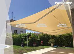 Toldos cofre barcelona by torrente exteriores 2