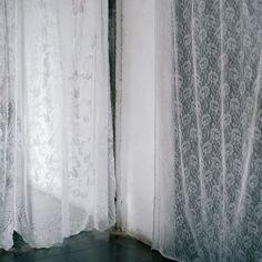 Curtains, Cuba | Olga Chagaoutdinova