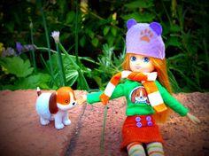 Image result for lottie doll biscuit beagle