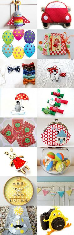 Going dotty! by Cat Thomas on Etsy #craftyfolk