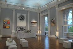 Institute of Contemporary Arts Institute Of Contemporary Art, Rodin, Exhibitions