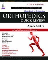 Pretest Orthopedics Pdf