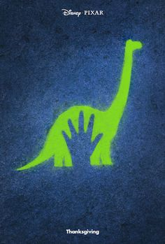 What would have happened is the dinosaurs did not become extinct? Find out one possible reality with the new Disney-Pixar animated movie The Good Dinosaur opening November 25th, 2015 for Thanksgiving. #GoodDino