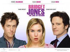Che pasticcio, Bridget Jones è un film del 2004 seguito del film Il diario di Bridget Jones, girato da Beeban Kidron. Protagonista del film è Renée Zellwege: http://www.oggialcinema.net/pasticcio-bridget-jones-frasi-celebri/