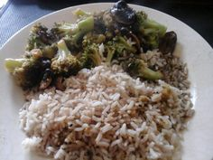Broccoli met sojasaus en sesamzaadjes | | Goed en gezond eten