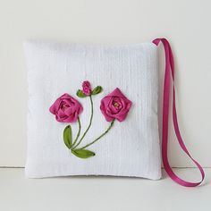 Hey, I found this really awesome Etsy listing at http://www.etsy.com/listing/79642746/pink-roses-lavender-sachet-silk-ribbon