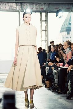 Cool Chic Style Fashion: delpozo