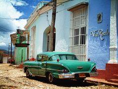 Cuba, Shot 2007 in Vignales, Trinidad, Cienfuegos by VisualStandpoint