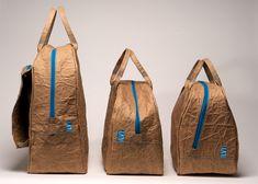 ilvy jacobs: graduation collection bags