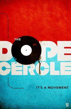 Dope Cercle by seamz.ca, via Flickr