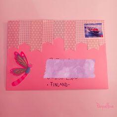 Für die liebe @yadesmailbox   . . .  #happymail #snailmail #snailmailideas#mailart#sendmoremail #penpalsaroundtheworld#penpals#snailmailrevival #letter #penpal #stationery#snailmail#washitape #penpalswanted #kawaii #letter#girl#cute #vintage #pink #girly  #filofax #filofaxing #flipbook by penpallove