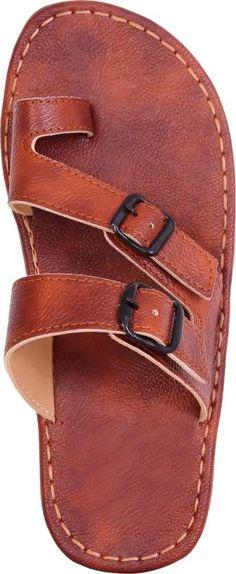 21 Amazing Mens Sandals Size Mens Sandal With Strap Sandals 2014, Tan Sandals, Sandals Outfit, Leather Sandals, Slide Sandals, Moccasins Mens, Leather Slippers, Leather Men, Men's Shoes