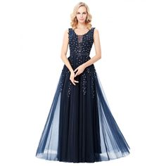 Grace Karin Evening Dress Co. Ball Gowns Evening, Evening Dresses, Prom Party Dresses, Formal Dresses, Lace Applique, Tulle, Elegant, Appliques, Layers