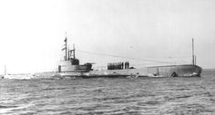 HMS Rover: The unknown story of the submarine in Souda Bay, Crete, 1941