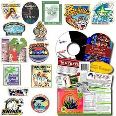 Sticker needs to attract your prospect. It needs to have a perceived value which keeps it out of the trash and increases the possibility of being applied to a visible location like a car, notebook, window, helmet, etc.  #stickers #printing #branding #graphicsdesign #creativity