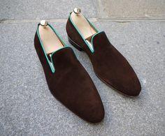 Caulaincourt shoes - Jane Napoléon -