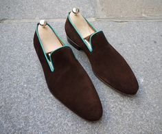 Caulaincourt shoes - Jane Napoléon -
