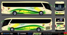 Onibus Marcopolo, New Bus, Double Decker Bus, Air France, Buses, Ford Mustang, Van, Twitter, City