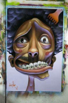 Belin - Street Art