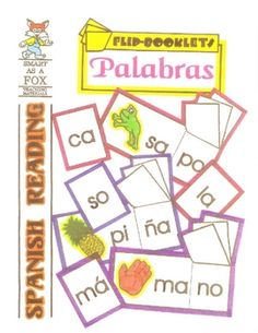 In Spanish! With these reproducible booklets, your students will be reading in a few short days!