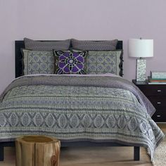 Vue Amish Quilt - Queen | Find it at the Foundary