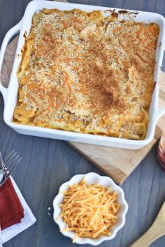 Done - Creamy Sriracha Pasta Bake - Husband liked it, only made half recipe and 1/8c. Still a little too much sriracha sauce, little less next time.