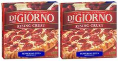 Yum! Pickup DiGiorno Pizzas For Only $1.67 Each This Weekend!