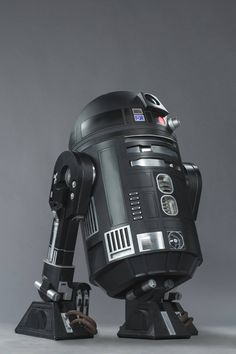 Check out the new droid from Rogue One: A Star Wars Story. Pic & details here
