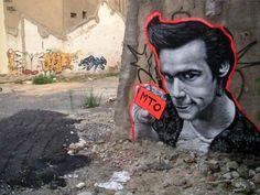 The World Needs More Street Art (45 Pics) - SNEAKHYPE