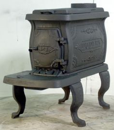 121 Best Pot Belly Stoves Images In 2018 Antique Stove
