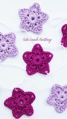 Crochet star bunting by Cutelambknitting https://www.etsy.com/uk/listing/484811604/crochet-bunting-crochet-wall-decor #crochet #crocheting #crochetingisfun #cutelambknitting #etsyseller #etsyshop #etsycrochet #etsyfinds #crochetlife #crochetlifestyle #crochetgifts #crochetlove #etsylife #etsysuccess #etsyhandmade #differencemakesus #crochetcreations  #creativelife #handmadegifts #crochetbunting