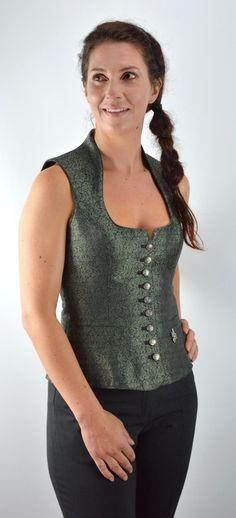 #Jagdgilet Lace, Tops, Women, Fashion, Moda, Fashion Styles, Racing, Fashion Illustrations, Woman
