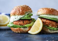 9 Obsession-Worthy Meatless Burger Recipes + 1 With Meat