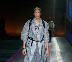 Prada Spring 2017 Menswear Fashion Show  Zhiboxs.com