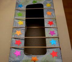 Costruire strumenti musicali con i bambini - Paperblog