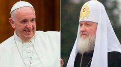 El Papa Francisco se encontrará con el Patriarca ortodoxo Kirill de Moscú y de toda Rusia el próximo 12 de febrero en Cuba. El histórico encuentro, el primero en la historia entre un Pontífice y el...