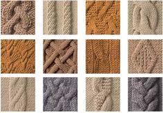 Vogue Knitting Stitch Library