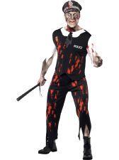 Zombie Policeman Costume. http://www.novelties-direct.co.uk/Zombie-Policeman-Costume.html