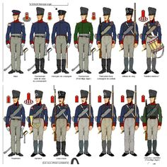 (Fusilier) Battalion, West Prussian) Line Infantry French Revolution, American Revolution, Battle Of Waterloo, Waterloo 1815, Crusader Knight, Seven Years' War, German Uniforms, Army Uniform, French Army