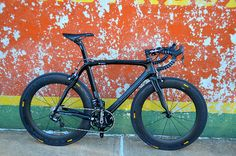 Pinarello Dogma 65.1 Think2 Super Record EPS #flickr #bicycle