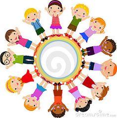 Zabawy integracyjne dla DZIECI i dla DOROSŁYCH