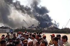 Image result for gadani beach ship breaking