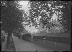 Paris : les quais de Seine et Notre-Dame. [1910]-[1964].