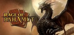 The #1 Grossing Game On Android And iOS, DeNA's Rage Of Bahamut, Has Almost Even Revenues FromBoth