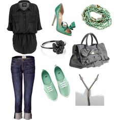 Saturday livliness, created by naomis33  i want this outfit so badly