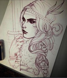 Jeff Norton Tattoo